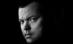 Orson Welles en los años 40